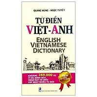Từ Điển Việt - Anh (269.000 Từ)
