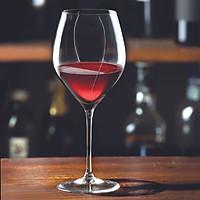 Bộ 6 ly rượu vang Pha lê RCR Chianti Classico 523ml (sản xuất tại Ý)