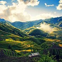 TMB5. Tour ghép Miền Bắc 5N4Đ khám phá các địa danh nổi tiếng tại Hà Nội – Vịnh Hạ Long, Thị trấn sương mù Sapa – Bản Cát Cát - Núi Hàm Rồng