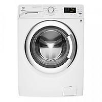 Máy Giặt Cửa Ngang Inverter Electrolux EWF12853 (8Kg) - Trắng - Hàng Chính Hãng