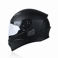 Mũ bảo hiểm Fullface EGO E-8 1 kính