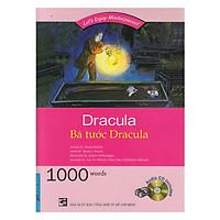 Happy Reader - Bá Tước Dracula (Kèm CD) - Tái Bản