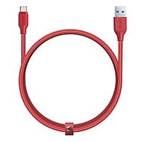 Dây Cáp Sạc USB Type-C Aukey CB-AC1 (1.2m) - Hàng Chính Hãng