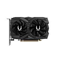 Card màn hình ZOTAC GAMING GeForce GTX 1660 6GB GDDR5 - HÀNG CHÍNH HÃNG