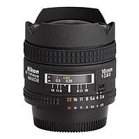 Ống Kính Nikon 16mm F/2.8D Fisheye - Hàng Chính Hãng