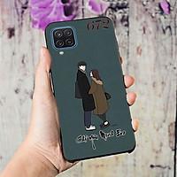 Ốp Dành Cho Samsung a12 Ốp Lưng Điện Thoại In Hình Dễ Thương,Cool Ngầu