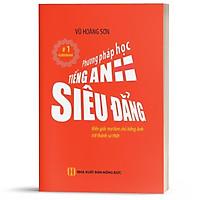 Sách - Phương Pháp Học Tiếng Anh Siêu Đẳng - Dành Cho Người Học Tiếng Anh Cơ Bản