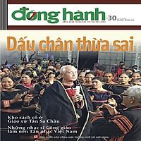 Tạp Chí Đồng Hành Số 30