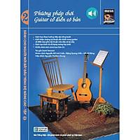 Phương pháp chơi guitar cổ điển cơ bản (Alfred Music Book) - tập 2