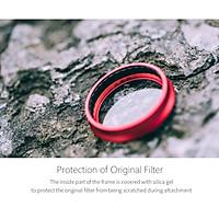 Filter MRC-UV Osmo Action – Professional – PGYtech - hàng chính hãng