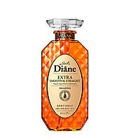 Dầu gội vào nếp thẳng mượt  Moist Diane Extra Straight (450ml)