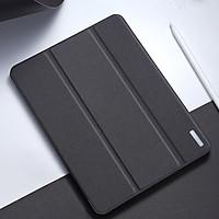 Bao da iPad Pro 12.9 2020 Dux Ducis Domo chính hãng (có khay đựng bút)