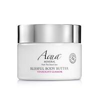 Bơ Dưỡng Thể Hương Ánh Sao - Blissful Body Butter Starlight Glamor (Aqua Mineral)