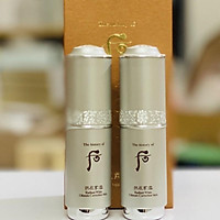 Thanh nám dạng thỏi Whoo Radiant white Utimate Connector Stick