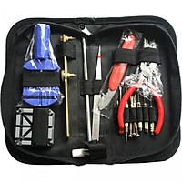 Bộ dụng cụ sửa chữa mở tháo lắp đồng hồ chuyên nghiệp