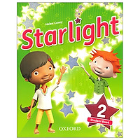 Starlight: Level 2: Student Book