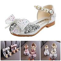 DG20 Size21-30 (13-22cm) Giày búp bê cho bé gái Thời trang trẻ Em hàng quảng châu