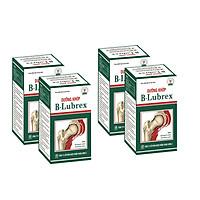 Thực phẩm chức năng Combo 4 hộp Dưỡng Khớp B-Lubrex