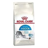 Thức ăn mèo lớn Royal Canin Indoor 2kg
