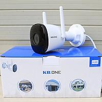 Camera IP Wifi KBONE KN-B21 2.0MP Full HD 1080P - Hàng Chính Hãng