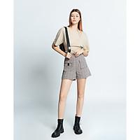J-P Fashion - Quần short kaki 15004523