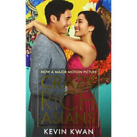 Crazy Rich Asians (Movie Tie-In)