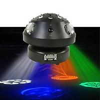 Đèn Cầu Sắt Laser LED 4 trong 1 NE 183