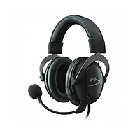 Tai nghe HyperX Cloud II Grey- KHX-HSCP-GM