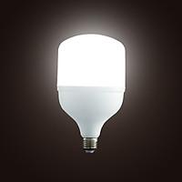 Bóng đèn led bụp trụ tiết kiệm điện, ánh sáng trắng không tia UV, tiện nghi cho nhà trọ, gia đình, văn phòng_DBT