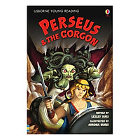 Usborne Young Reading Series Two : Perseus and the Gorgon