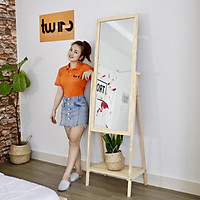 Kệ gương Twin Home size 50