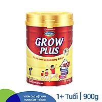 Sữa Bột Vinamilk Dielac Grow Plus 1+ - Đỏ Hộp Thiếc 900g