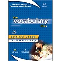 The Vocabulary Files A1 - Elementary (Tái Bản)