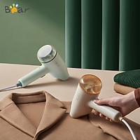 bear Máy ủi hàng may mặc GTJ-B10S1 bàn ủi cầm tay hơi nước bàn ủi điện cầm tay