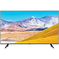 Smart Tivi Samsung 4K 55 inch UA55TU8100 - Hàng Chính Hãng