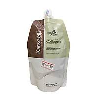 Kem ủ tóc Collagen Karseell Maca 500ml