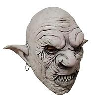 New Latex Halloween Headgear Horror Mutant Goblin Mask Prom Mask Haunted House Secret Room Dress Up Props