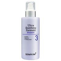 Sữa Dưỡng Thải Độc Kháng Viêm Dermafirm Ultra Soothing Formula