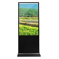 Màn Hình Quảng Cáo Chuyên Dụng LCD Chân Đứng BILING 49 Inches - Hàng Nhập Khẩu - Hệ Điều Hành Android 7.1, WIFI, BT4.0