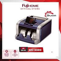 Máy Đếm Tiền Thế Hệ Mới Silicon MC-2300 - Hàng Chính Hãng