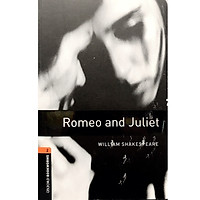 Oxford Bookworms Library (3 Ed.) 2: Romeo And Juliet Playscript Audio CD Pack