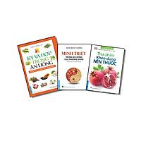 Bộ sách Thực phẩm - Khéo dùng nên thuốc