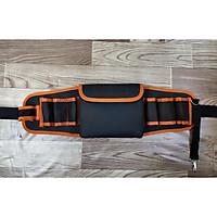 Đai đựng đồ nghề đeo hông DH10-ORANGE cao cấp