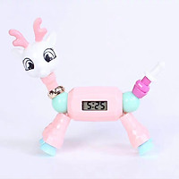 Vòng tay trẻ em biến hình thú Twisty Petz - Hươu (Màu ngẫu nhiên)