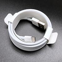Cáp lightning to USB trắng (2m) cho iPhone/iPad/iPod