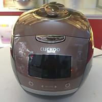Nồi cơm điện cao tần Cuckoo CRP-HUF105SS 1.8L nhập khẩu Hàn quốc