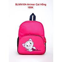 Balo học sinh Animar Cat 104