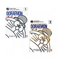 Combo Doraemon - 45 Chương Mở Đầu Bộ Truyện Ngắn (2 Tập) (Tái Bản)