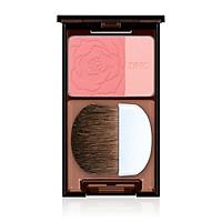 Phấn Má DHC Face Color Palette EX RS03 Natural Rose (42g)