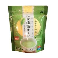 Bột trà xanh sữa Yame Matcha 150g Nhật Bản